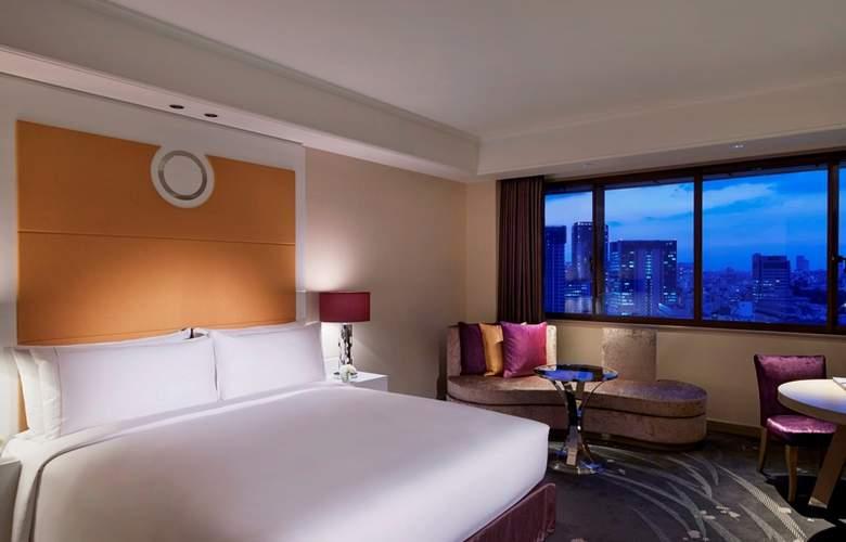 Tokyo Marriott - Room - 9