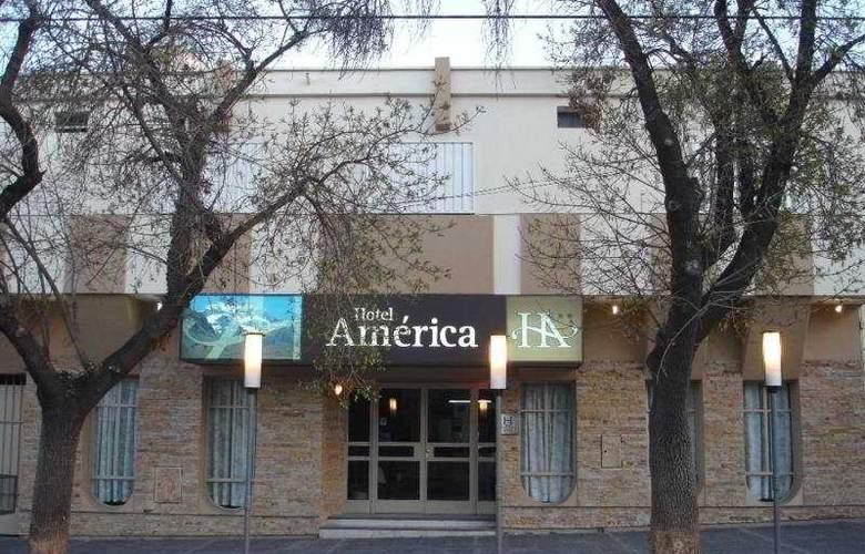 America - Hotel - 0