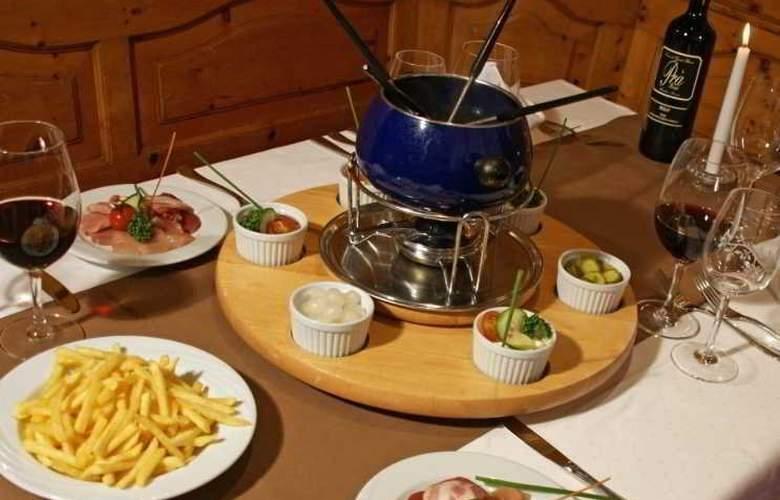 Hotel Alexander - Restaurant - 14