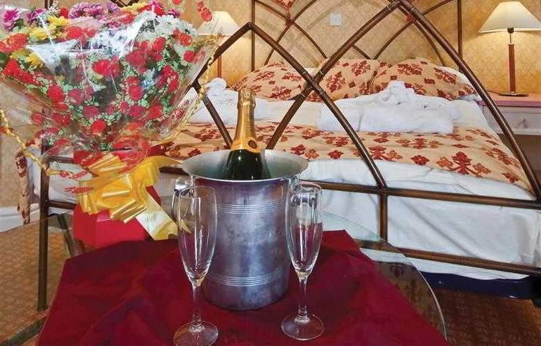 Best Western Everglades Park Hotel - Hotel - 17