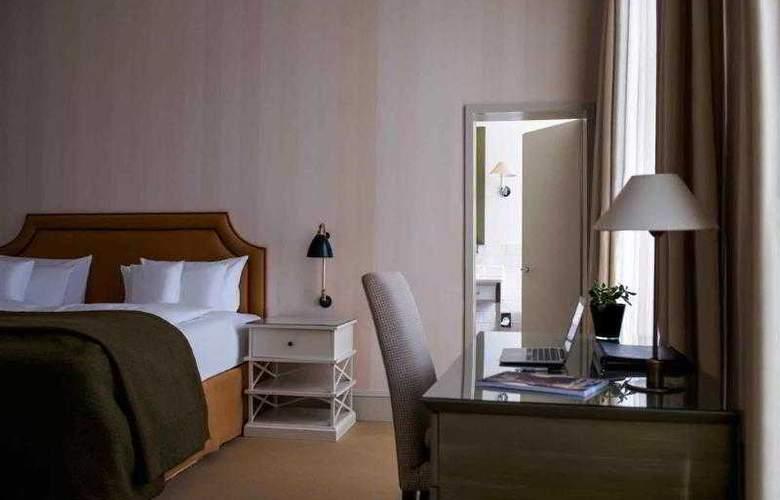 Pullman Aachen Quellenhof - Hotel - 39