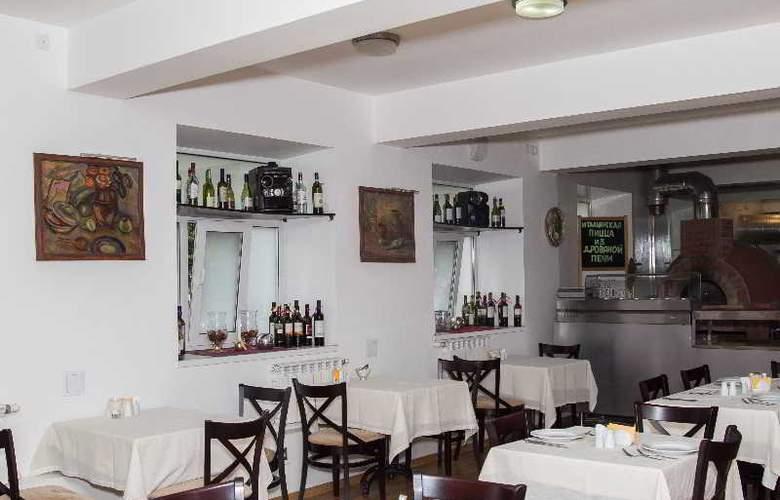 Arealinn - Restaurant - 29