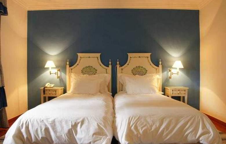 Pousada de Elvas - Santa Luzia - Room - 6