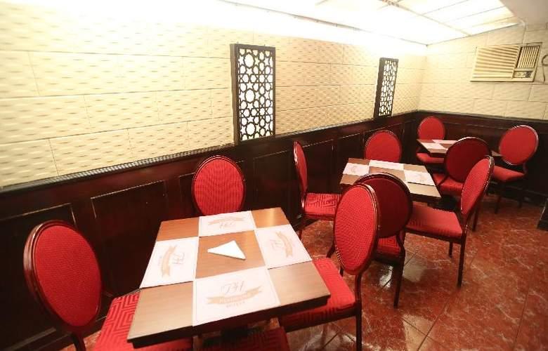 Panorama Bur Dubai - Restaurant - 29