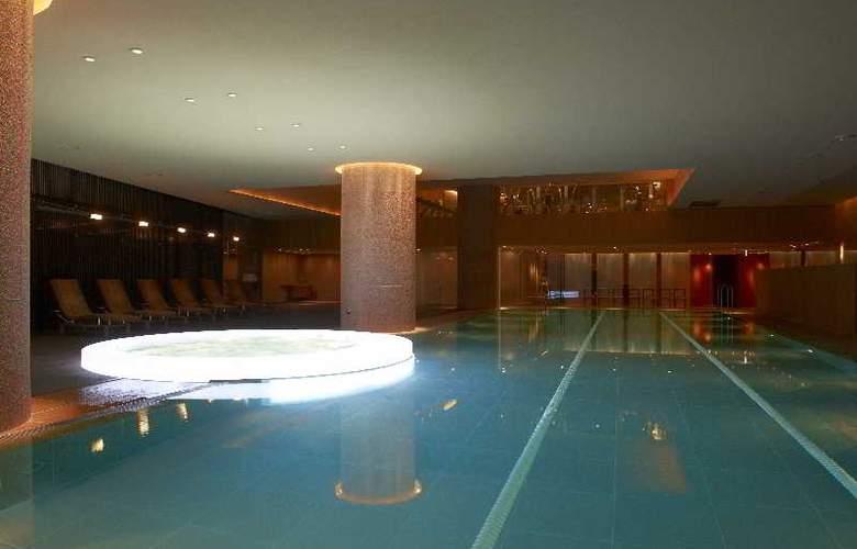 Grand Hyatt Tokyo - Sport - 5