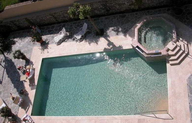 Torretta Hotel - Pool - 4