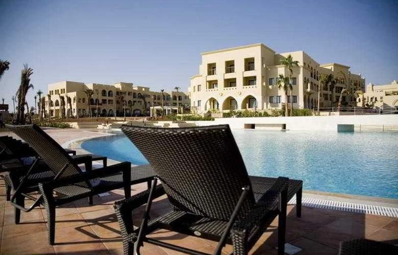 Grand Tala Bay Resort Aqaba - Pool - 11