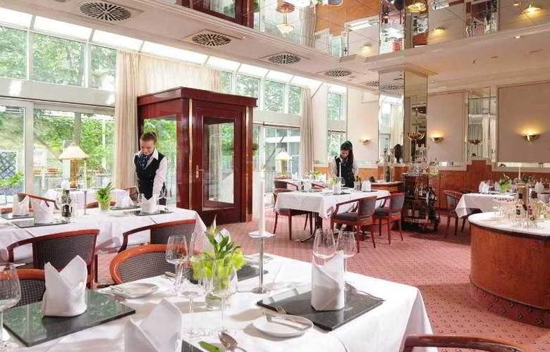 Maritim München - Restaurant - 11