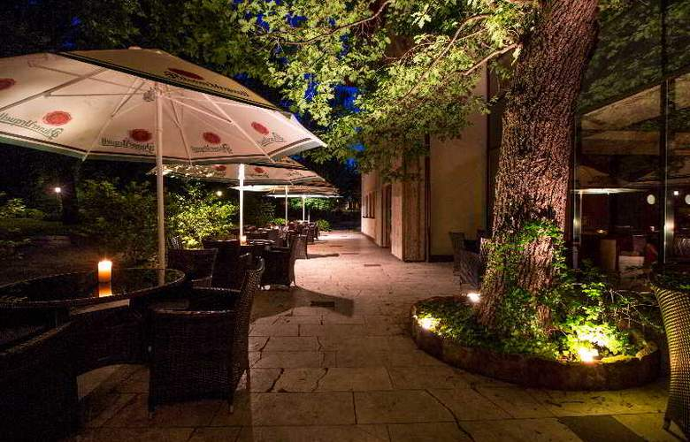 Farmona Hotel Business & SPA Hotel - Restaurant - 72