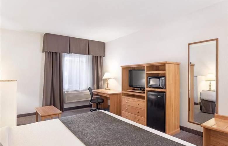 Best Western Plus Lincoln Inn - Room - 29