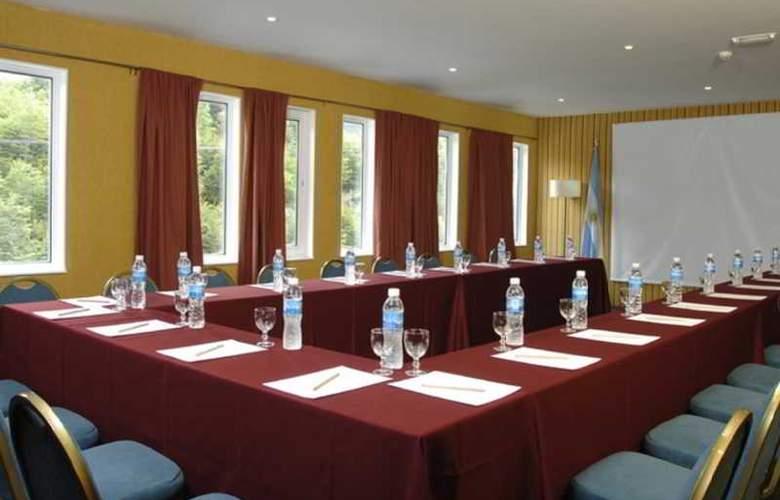 Los Acebos Ushuaia - Conference - 5
