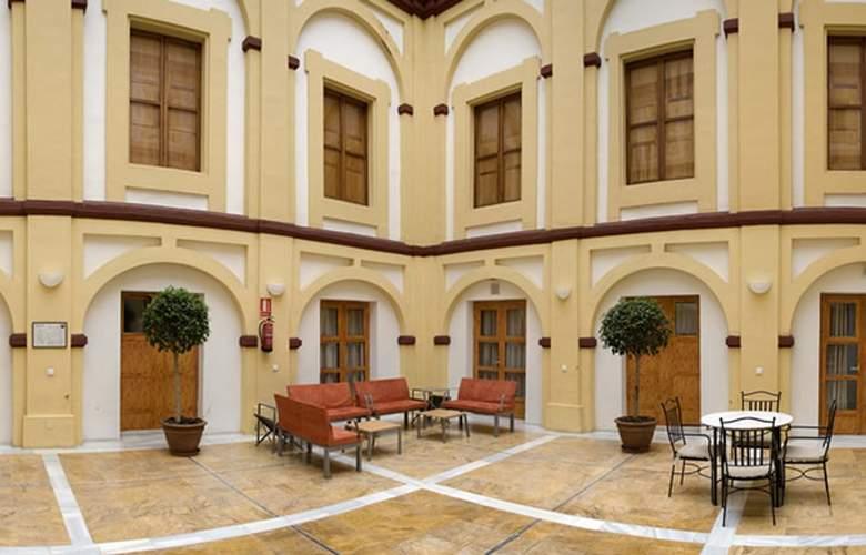 Albergue Inturjoven Córdoba - Hotel - 0