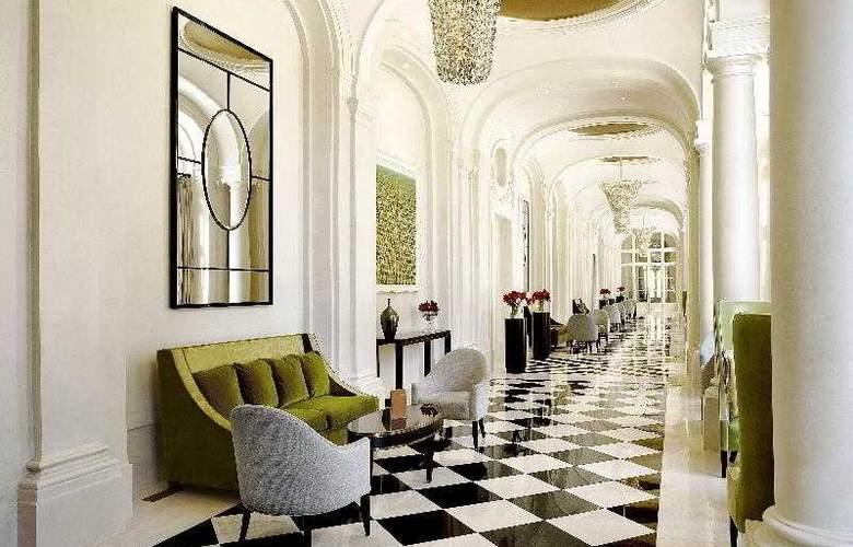 Trianon Palace Versailles, A Waldorf Astoria Hotel - General - 11
