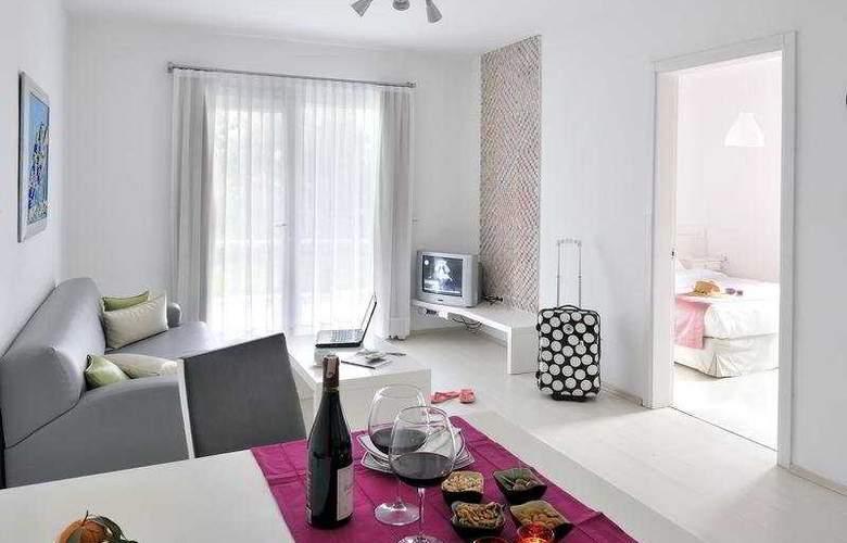 Satsuma Suite - Room - 3