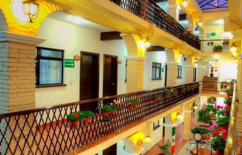 Del Carmen - Hotel - 2