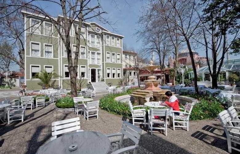 Yesil Ev - Hotel - 0