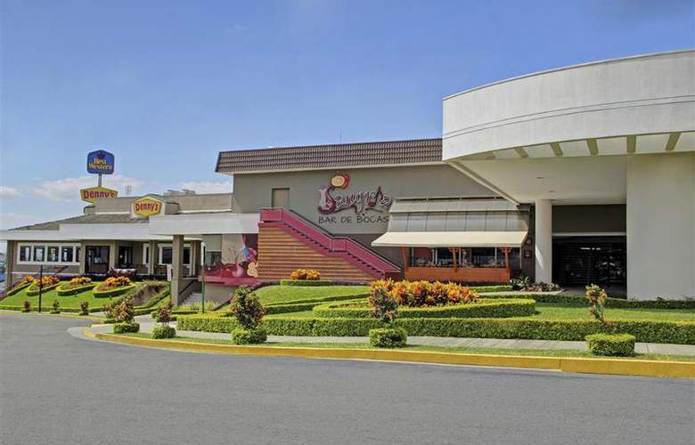 Best Western Irazu - Hotel - 55