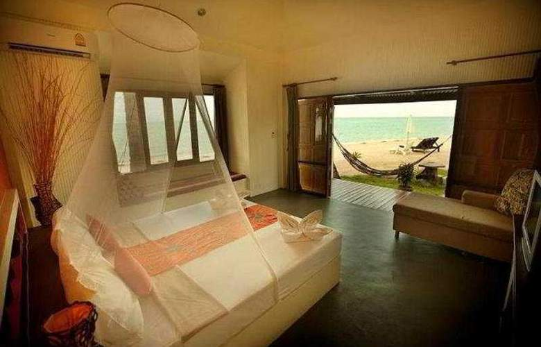 Da Kanda Villa Beach Resort - Room - 2