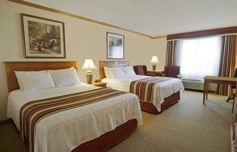 Best Western Port O'Call Hotel Calgary - Hotel - 44