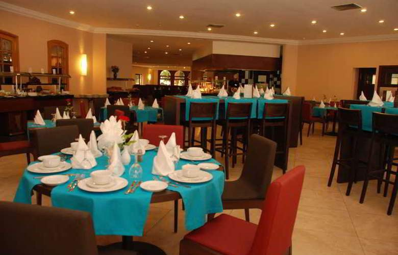Kenzi Europa Agadir - Restaurant - 12
