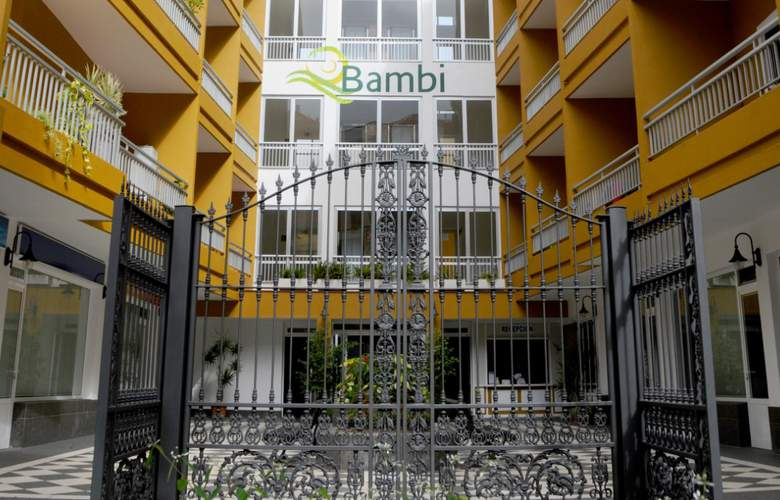 RF Bambi - Hotel - 0