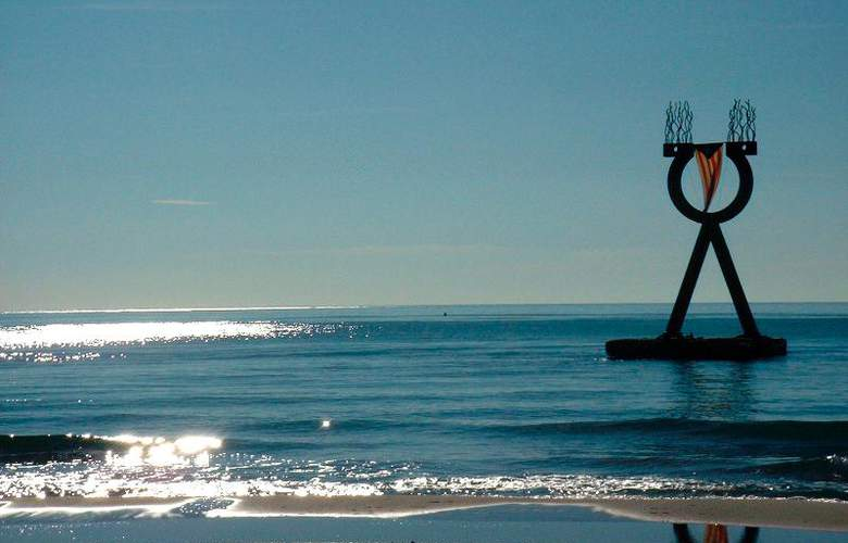 Pierre & Vacances Torredembarra - Beach - 4
