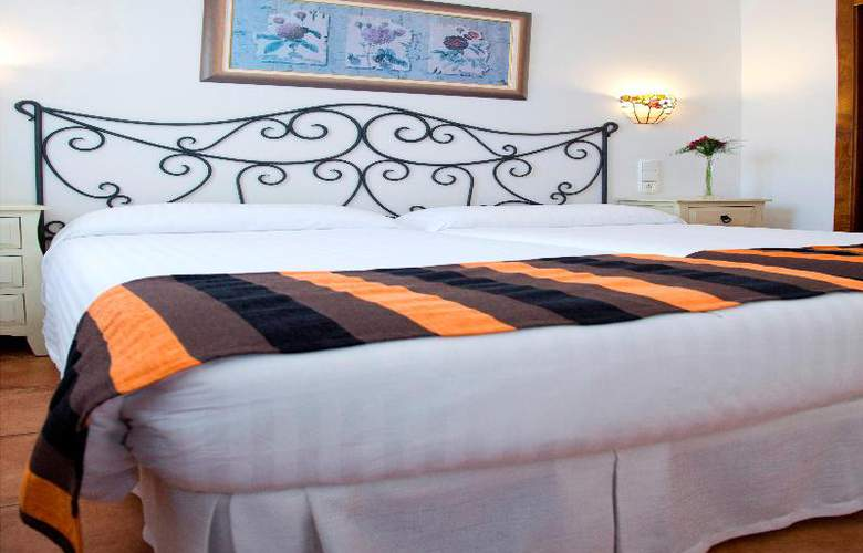 La Pergola Aparthotel - Room - 41