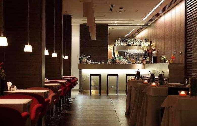 Best Western Premier Hotel Monza e Brianza Palace - Hotel - 23