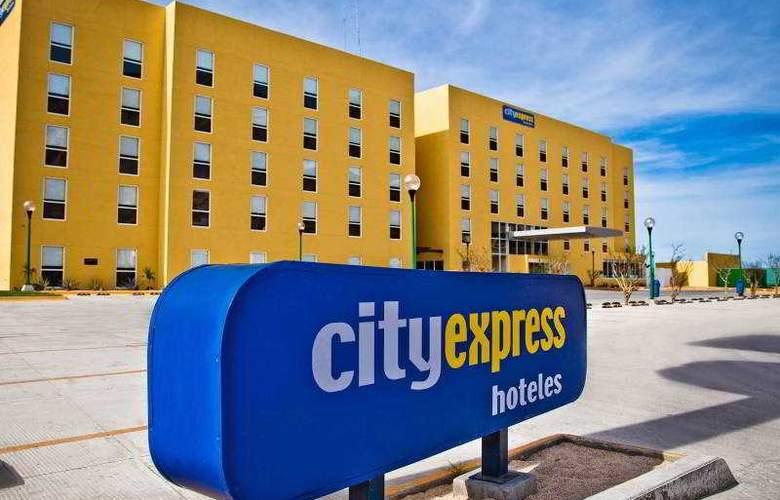 City Express La Paz - Hotel - 0