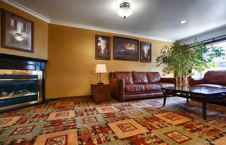 Best Western Chieftain Inn - Hotel - 15