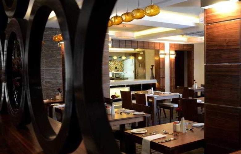 Premier Hotel Midrand - Restaurant - 12