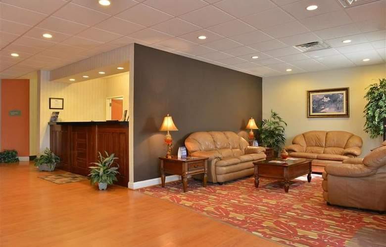 Best Western Lake Hartwell Inn & Suites - General - 50