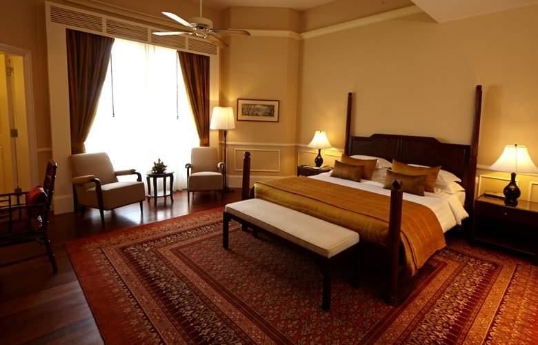 Raffles Grand Hotel d'Angkor - Room - 7
