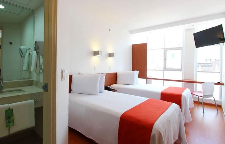 One Alameda Ciudad de Mexico - Room - 2