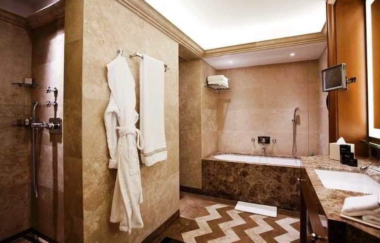 Divan Hotel Istanbul - Room - 4