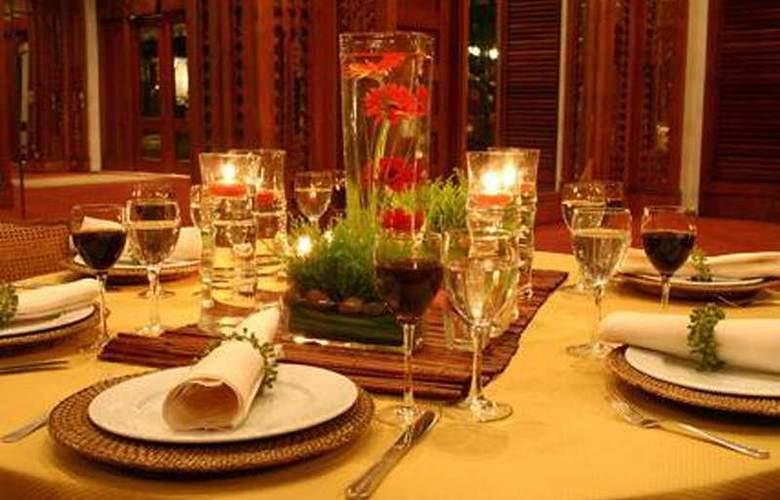 Santo Domingo - Restaurant - 2