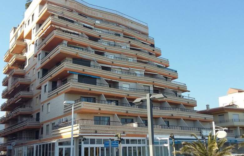 Bernat Pie de Playa 3000 - Hotel - 0