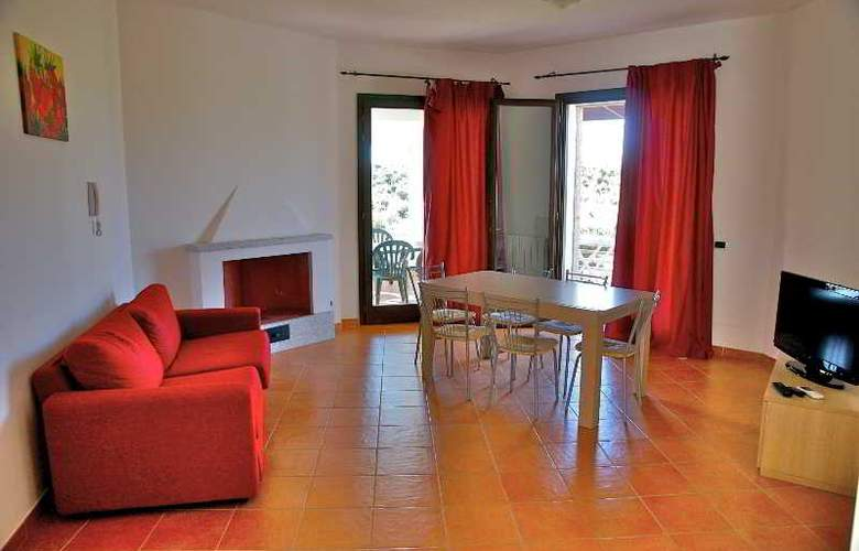 Vista Blue Resort - Room - 3