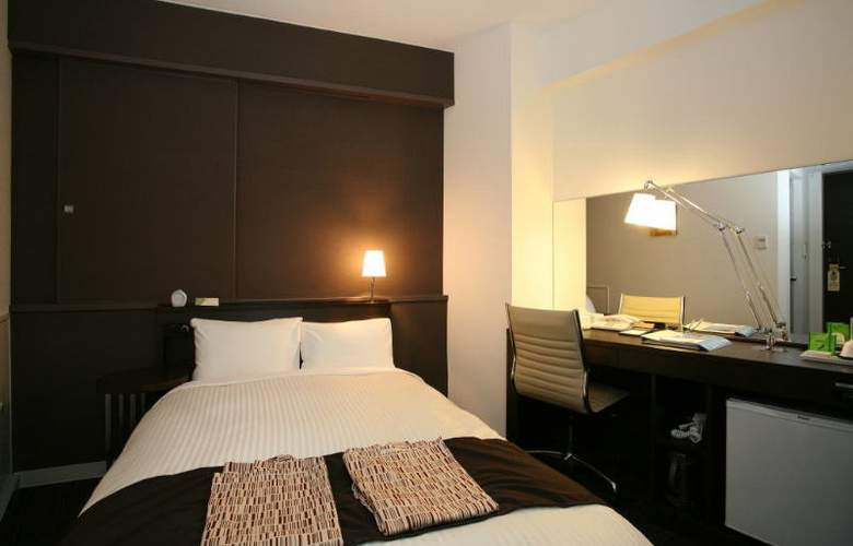 Ark Hotel Sendai - Room - 23