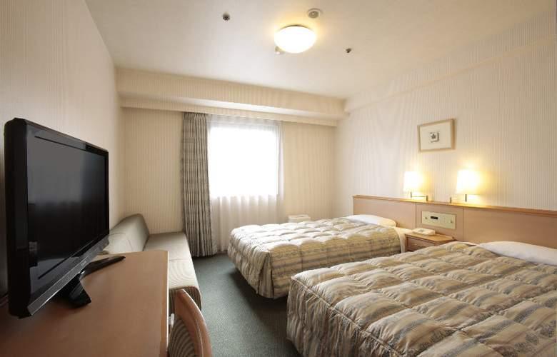 Osaka Tokyu Inn - Room - 6