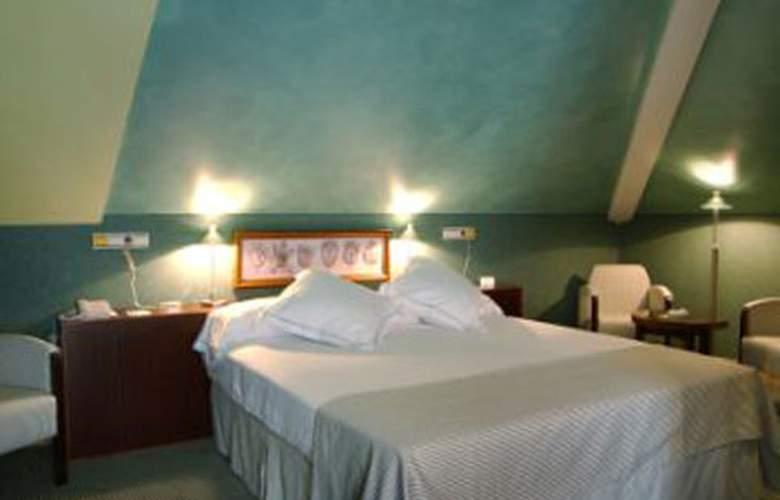 Soho Boutique Jerez & Spa - Room - 4