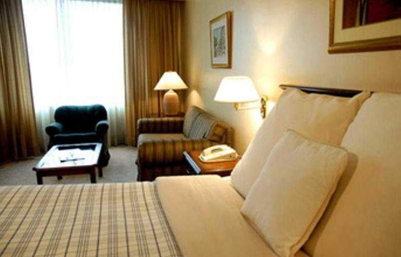 GHL Princess Panama - Room - 4