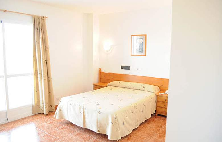 Duerming San Vicente - Room - 1