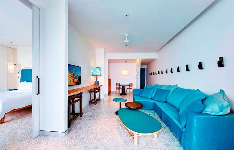 Point Yamu By Como, Phuket - Room - 12