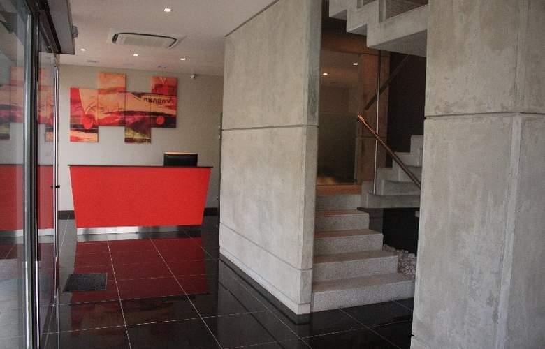 Axsur Design Hotel - General - 3