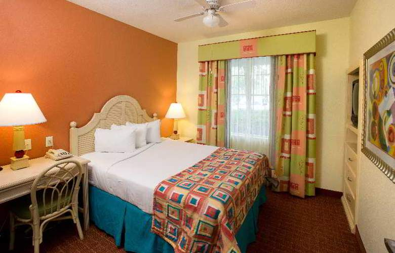 Holiday Inn Resort Orlando Suites Waterpark - Room - 3