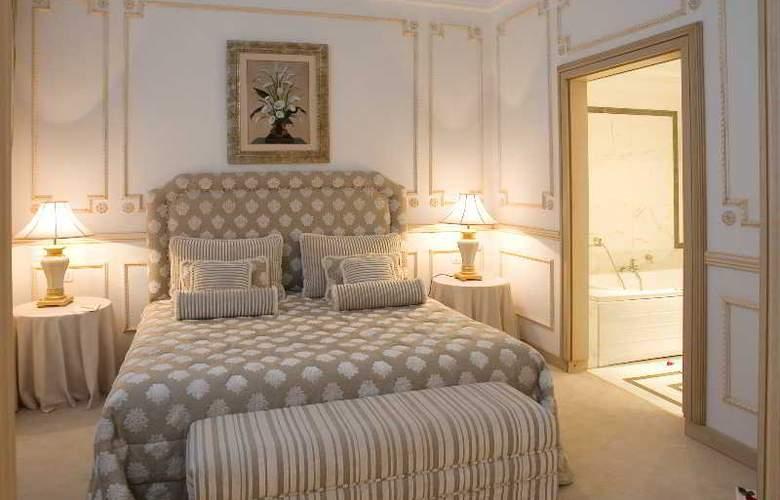 Tunisia Palace - Room - 7