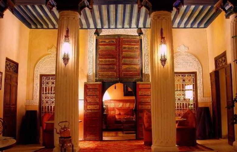 Riad Armelle  - Hotel - 0