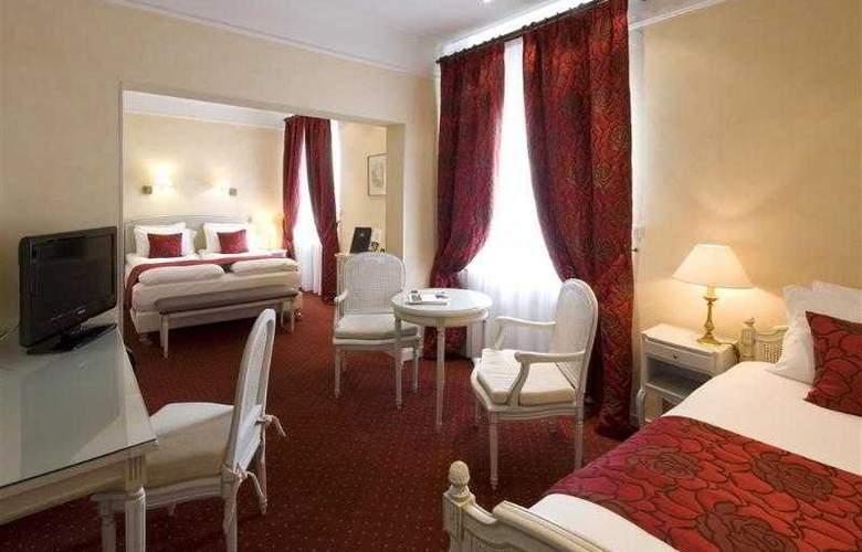 Best Western Grand Bristol - Hotel - 36