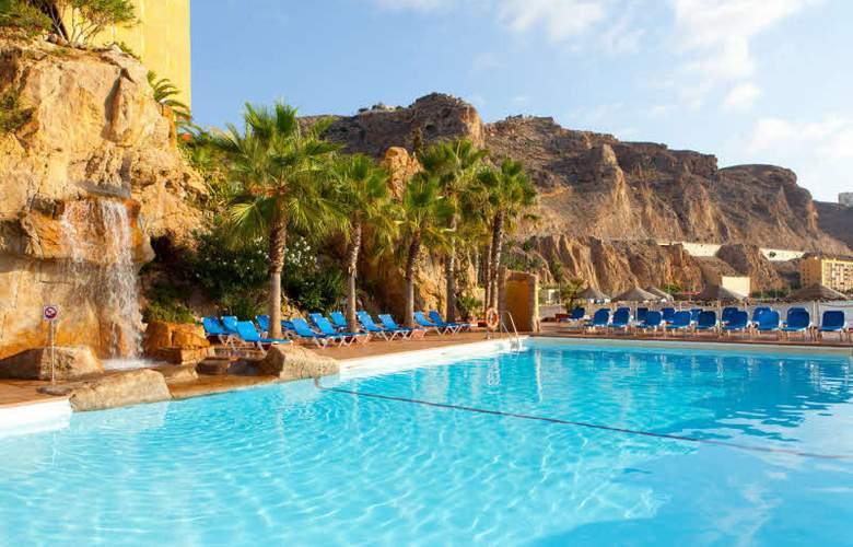 Diverhotel Aguadulce - Pool - 2